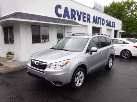 2016 Subaru Forester for sale in Saint Paul, MN