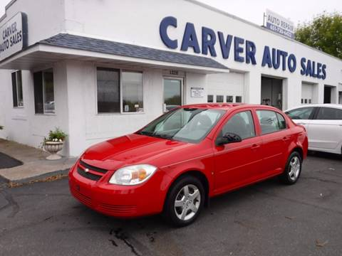 2007 Chevrolet Cobalt for sale in Saint Paul, MN