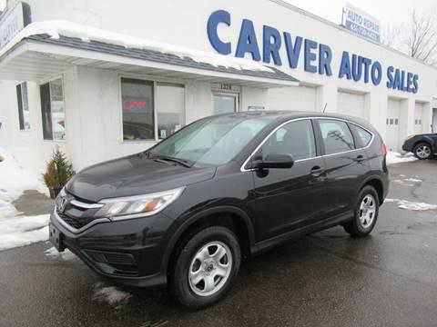 2015 Honda CR-V for sale in Saint Paul, MN