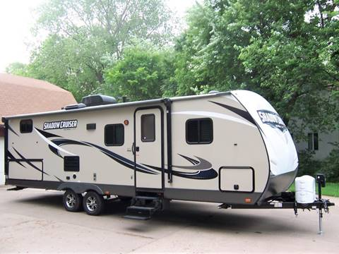 Campers For Sale In Mn >> 2017 Shadow Cruiser 279dbs For Sale In Saint Paul Mn