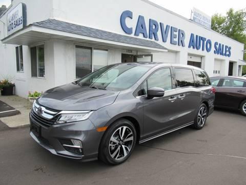 2019 Honda Odyssey for sale in Saint Paul, MN