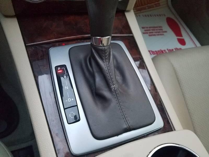 2011 Mercedes-Benz C-Class C 300 Luxury 4dr Sedan - Dallas TX