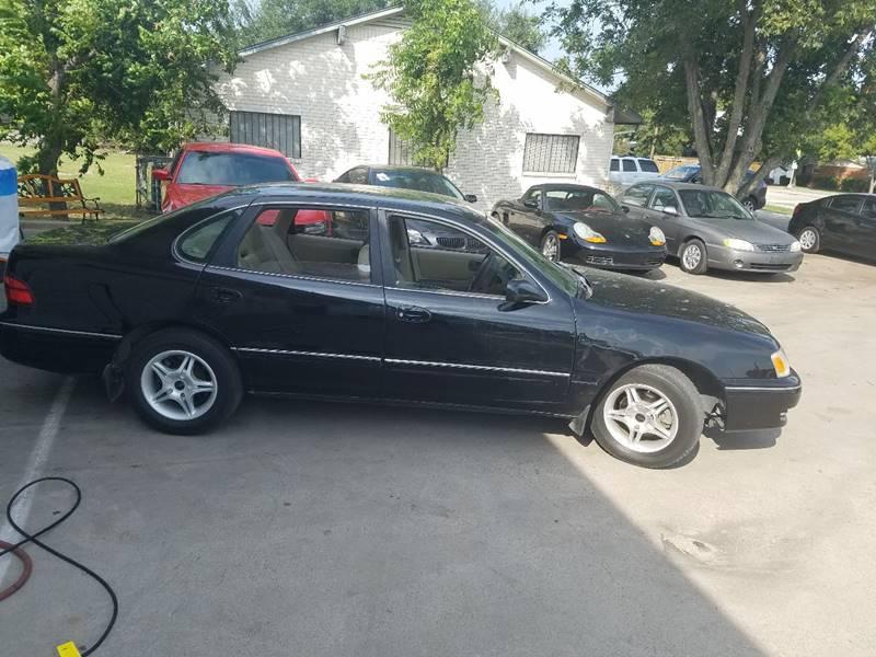 1998 Toyota Avalon XL 4dr Sedan - Dallas TX