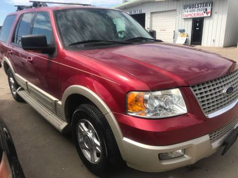 2005 Ford Expedition for sale in Dallas, TX