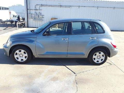 2009 Chrysler PT Cruiser for sale at DFW AUTO FINANCING LLC in Dallas TX