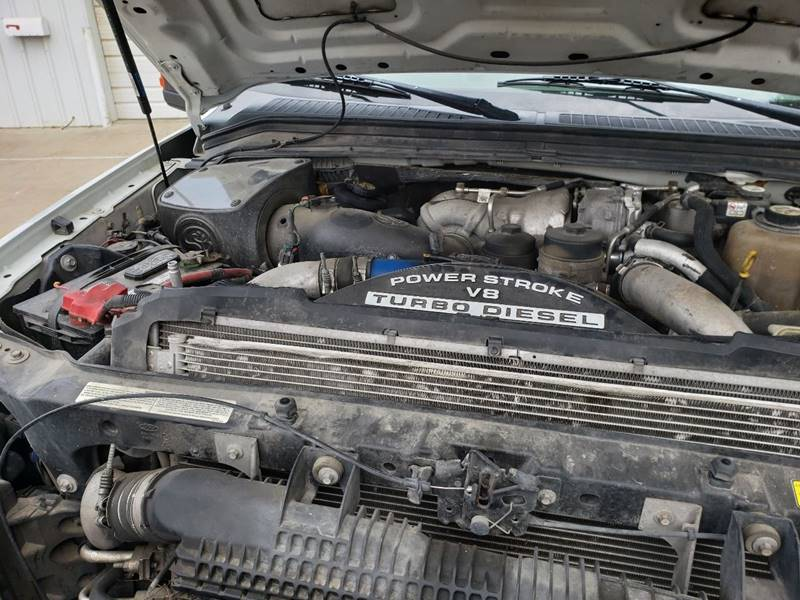 2008 Ford F-250 Super Duty XLT 4dr Crew Cab 4WD LB - Dallas TX