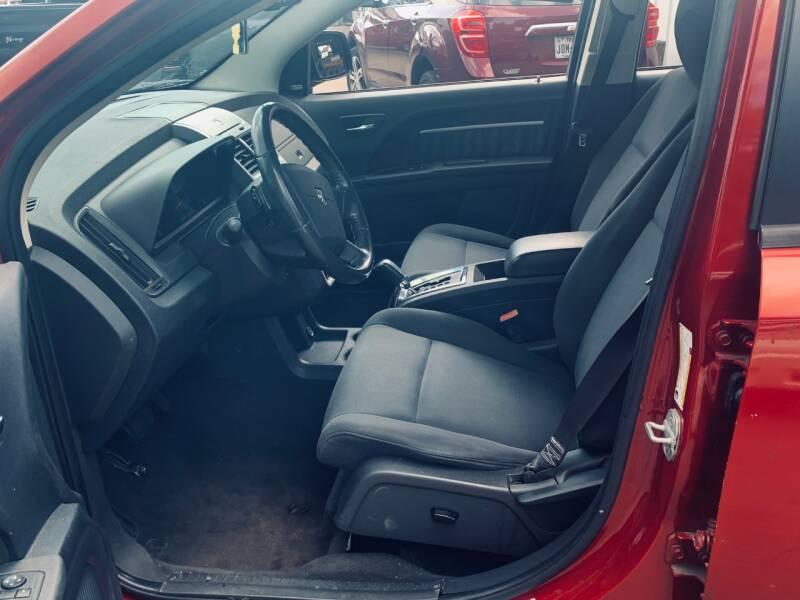 2010 Dodge Journey SXT 4dr SUV - Dallas TX