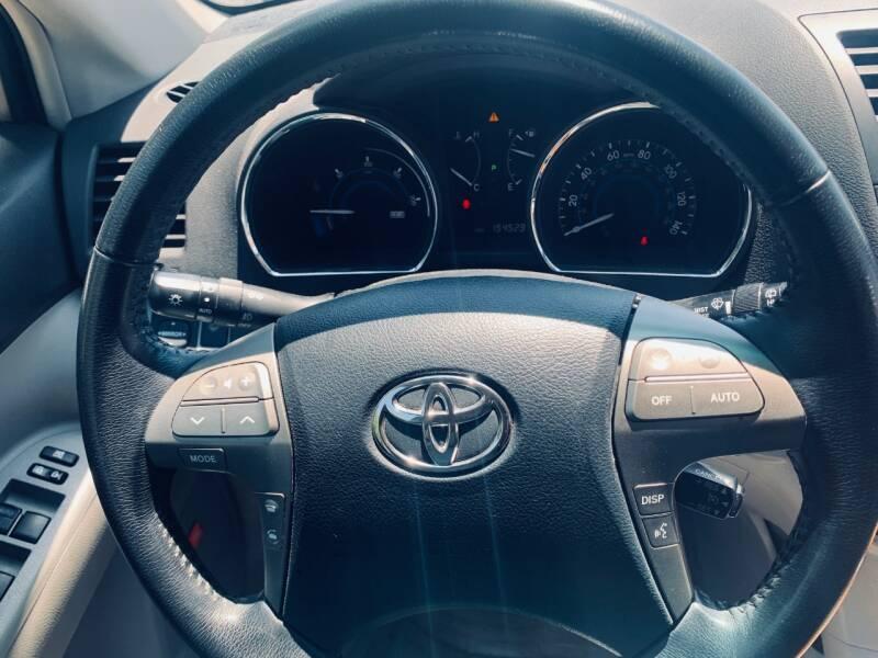 2008 Toyota Highlander Hybrid AWD Limited 4dr SUV - Dallas TX