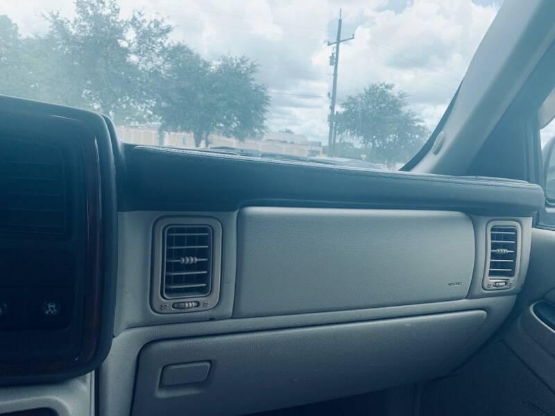 2005 Cadillac Escalade Rwd 4dr SUV - Dallas TX