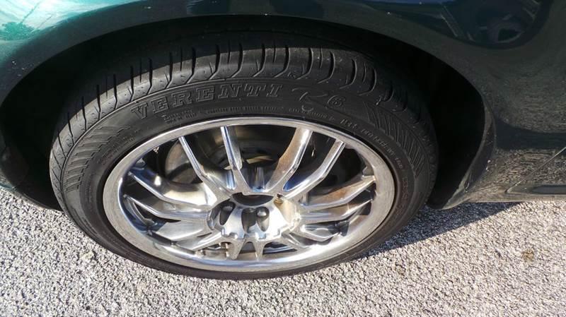 2001 Audi A6 2.8 4dr Sedan - Dallas TX