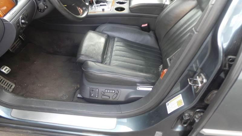 2004 Volkswagen Phaeton V8 4dr Sedan - Dallas TX