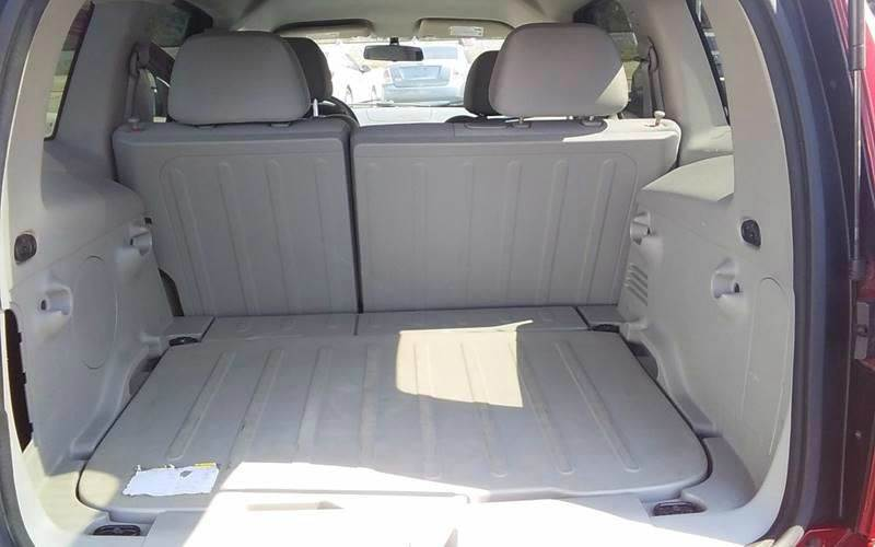 2010 Chevrolet HHR LS 4dr Wagon - Dallas TX