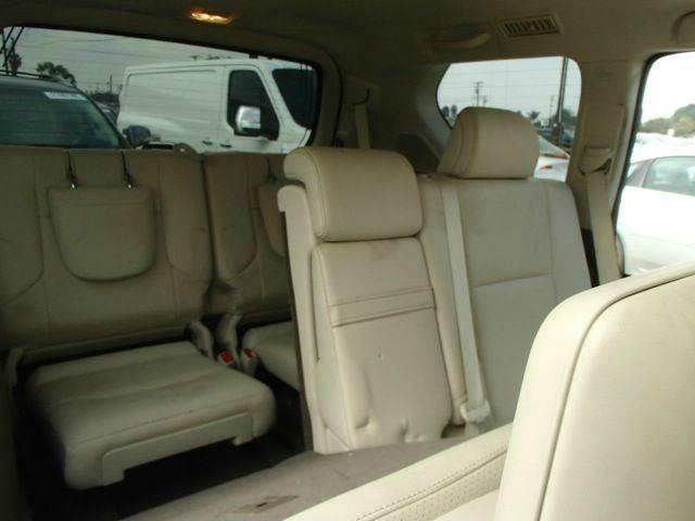2010 Lexus GX 460 AWD Premium 4dr SUV - Dallas TX