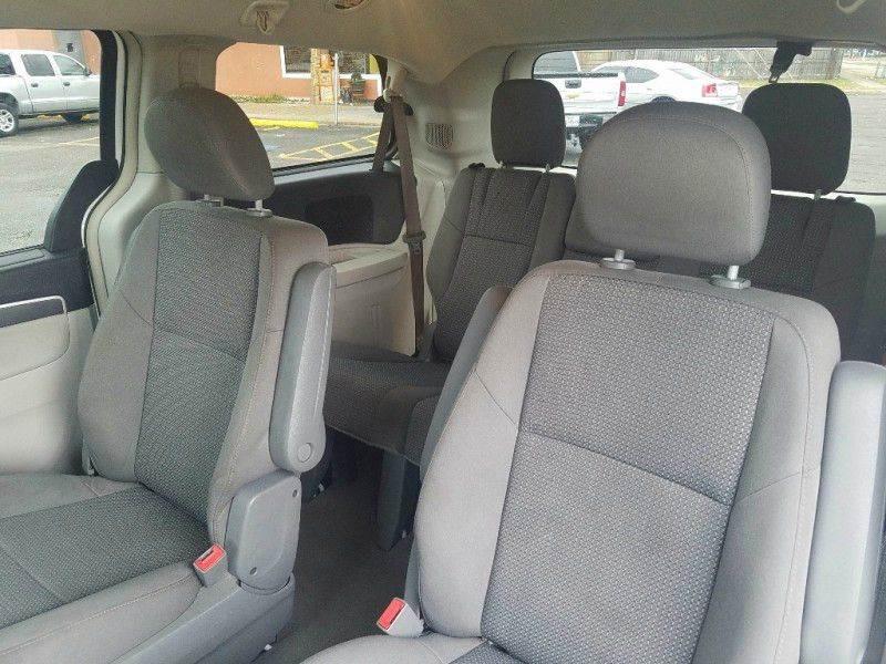 2012 Volkswagen Routan S 4dr Mini-Van - Dallas TX