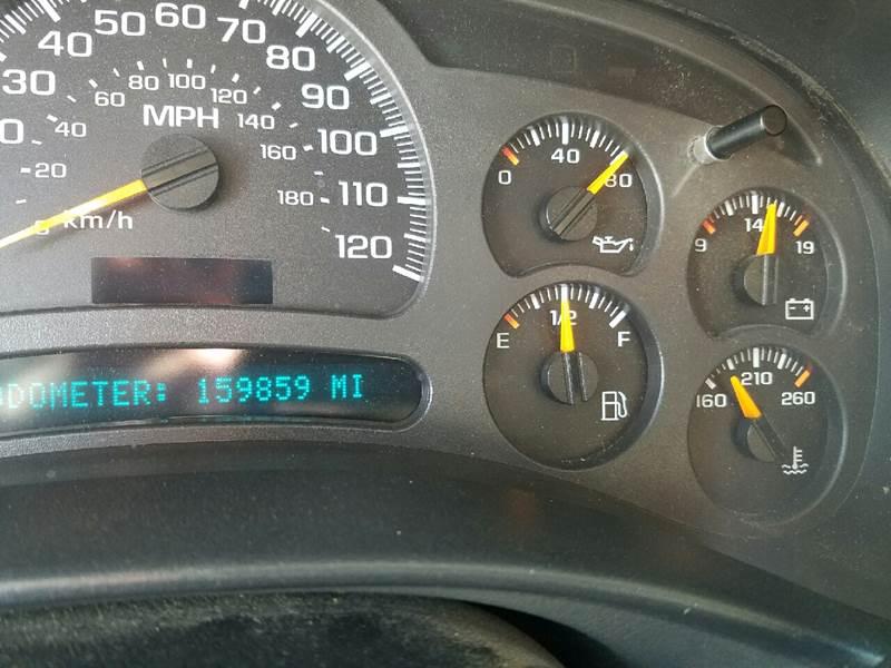 2003 GMC Sierra 1500 4dr Extended Cab SLT 4WD SB - Dallas TX