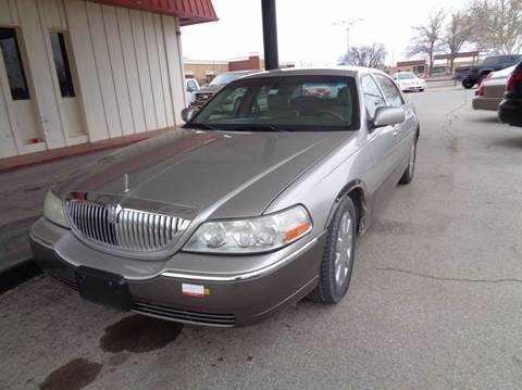 2004 Lincoln Town Car For Sale In Myrtle Beach Sc Carsforsale Com