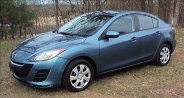 2010 Mazda MAZDA3 for sale at Rte 3 Auto Sales of Concord in Concord NH