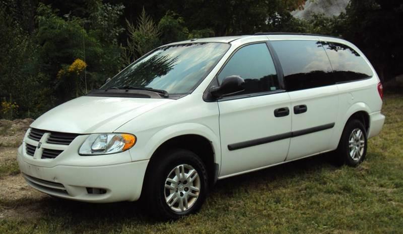 2006 Dodge Grand Caravan for sale at Rte 3 Auto Sales of Concord in Concord NH