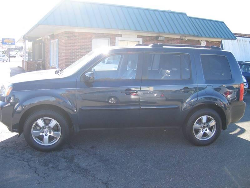 Main Street Auto LLC - Used Cars - King NC Dealer