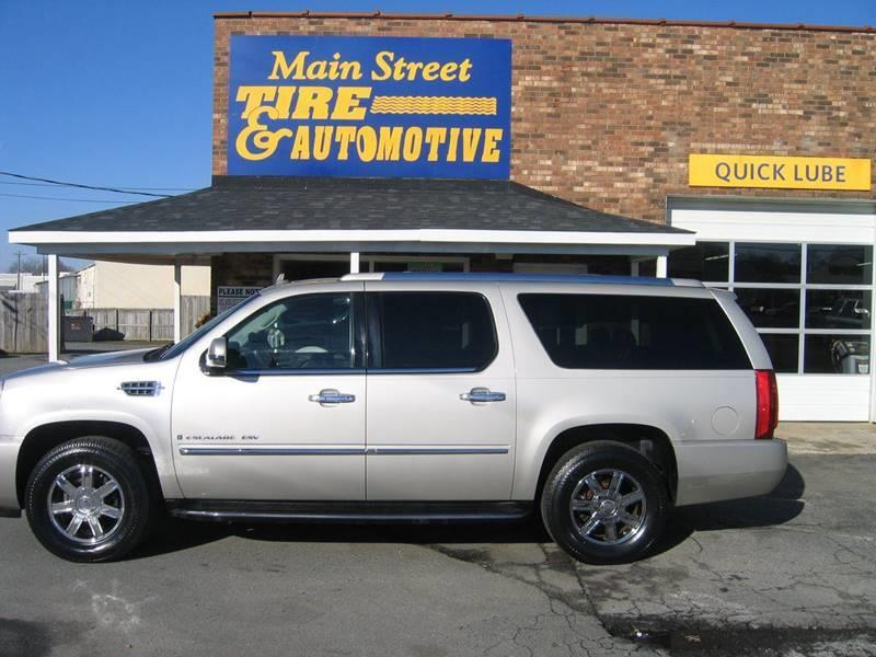 Main Street Auto >> Main Street Auto Llc Car Dealer In King Nc