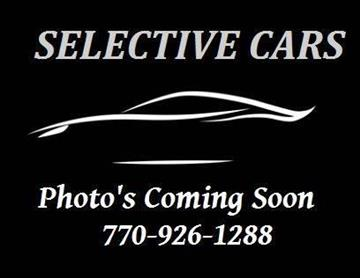 2009 Ford F-150 for sale at Selective Imports Auto Sales - Second Lot in Woodstock GA