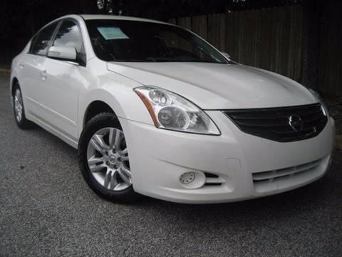 2012 Nissan Altima for sale in Woodstock, GA