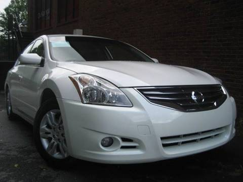 2012 Nissan Altima For Sale At Selective Imports In Woodstock GA