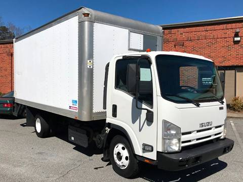 2012 Isuzu NPR-HD for sale in Woodstock, GA