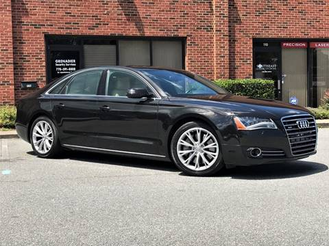 Audi For Sale In Ga >> Audi For Sale In Woodstock Ga Selective Imports Auto Sales