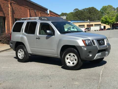 2014 Nissan Xterra for sale at Selective Cars & Trucks - Selective Imports 2 in Woodstock GA