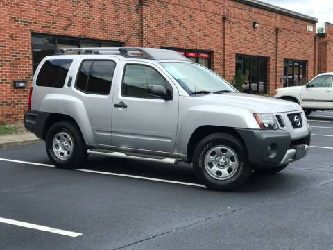 2012 Nissan Xterra for sale at Selective Cars & Trucks - Selective Imports 2 in Woodstock GA