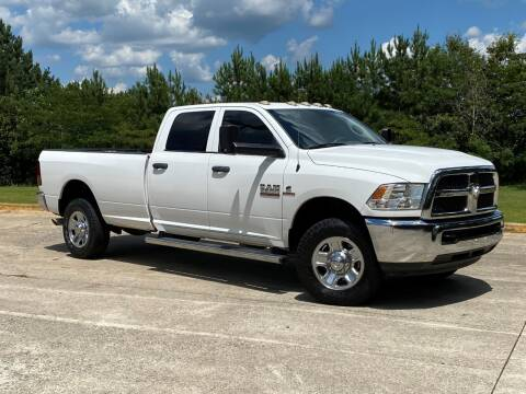 2014 RAM Ram Pickup 3500 for sale at Selective Cars & Trucks in Woodstock GA