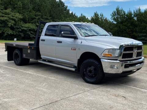 2011 RAM Ram Chassis 3500 for sale at Selective Cars & Trucks in Woodstock GA