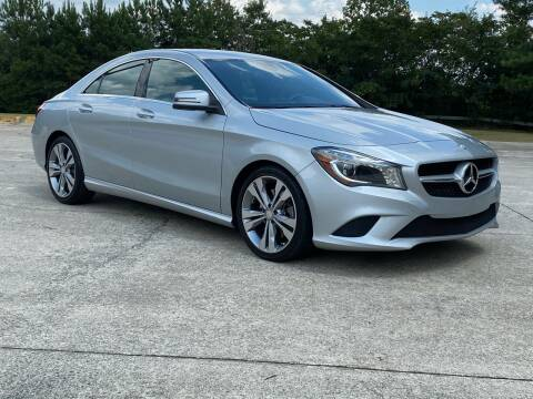 2014 Mercedes-Benz CLA for sale at Selective Cars & Trucks in Woodstock GA
