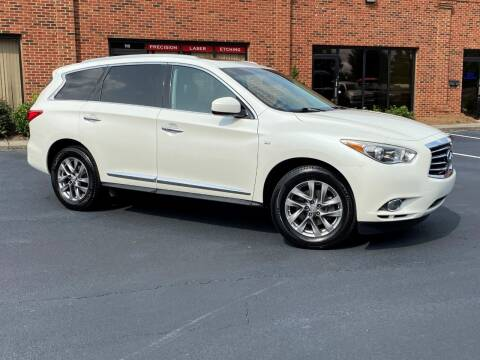 2015 Infiniti QX60 for sale at Selective Cars & Trucks - Selective Imports 2 in Woodstock GA