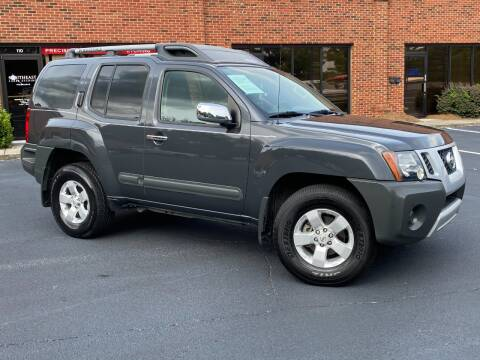 2013 Nissan Xterra for sale at Selective Cars & Trucks - Selective Imports 2 in Woodstock GA