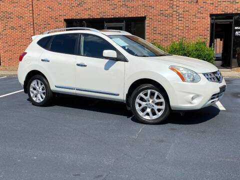 2012 Nissan Rogue for sale at Selective Cars & Trucks - Selective Imports 2 in Woodstock GA
