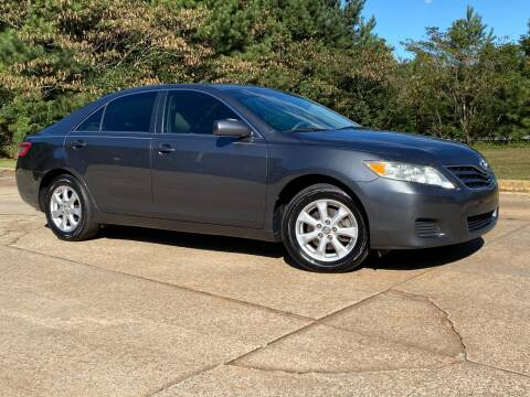 2011 Toyota Camry for sale at Selective Cars & Trucks - Selective Imports 2 in Woodstock GA