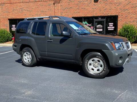 2014 Nissan Xterra for sale at Selective Cars & Trucks in Woodstock GA