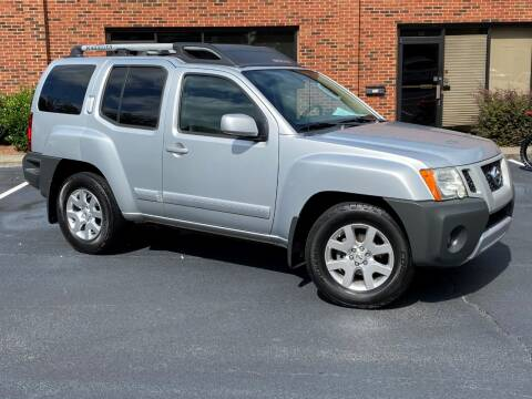 2010 Nissan Xterra for sale at Selective Cars & Trucks - Selective Imports 2 in Woodstock GA