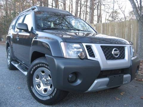 2012 Nissan Xterra for sale in Woodstock, GA