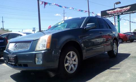 2006 Cadillac SRX for sale in Waukegan, IL