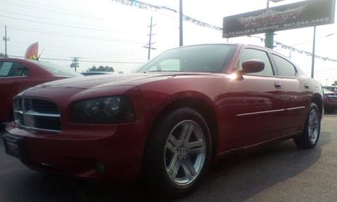 2006 Dodge Charger for sale in Waukegan, IL