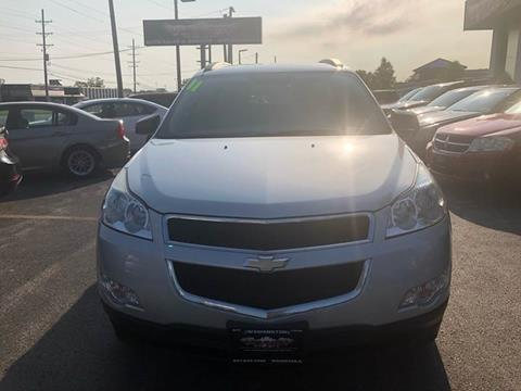 2011 Chevrolet Traverse for sale in Waukegan, IL