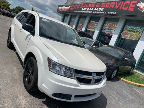 2013 Dodge Journey for sale in Waukegan, IL