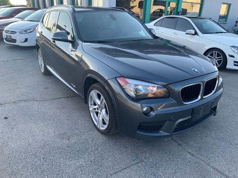 2014 BMW X1 for sale at Washington Auto Group in Waukegan IL