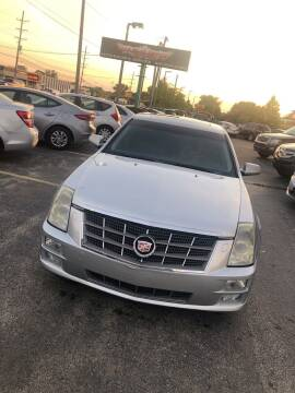 2009 Cadillac STS for sale at Washington Auto Group in Waukegan IL