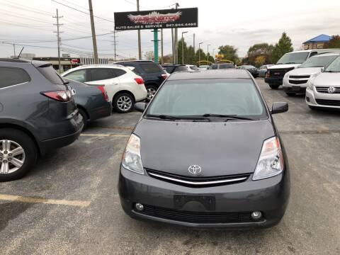 2009 Toyota Prius for sale at Washington Auto Group in Waukegan IL