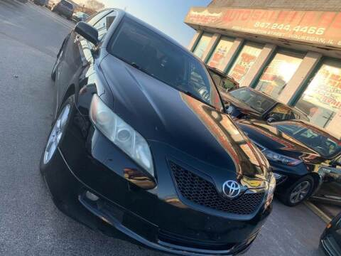 2007 Toyota Camry for sale at Washington Auto Group in Waukegan IL