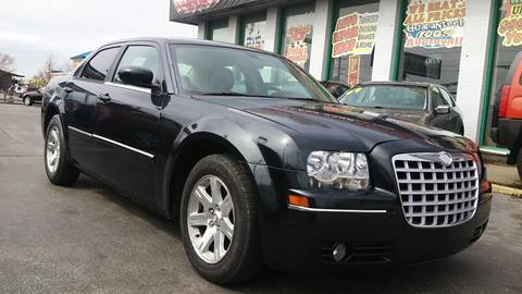 2007 Chrysler 300 for sale in Waukegan, IL